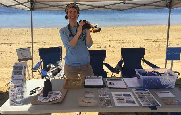 """""""Sense of Wonder"""": Women in Conservation Internship Experience"""