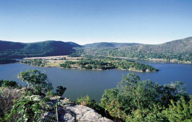 Hudson River Valley Conservation