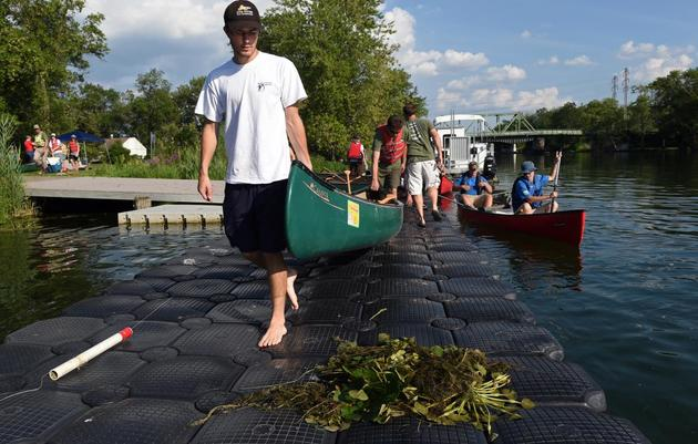 Onondaga Lake Habitat and Conservation Projects