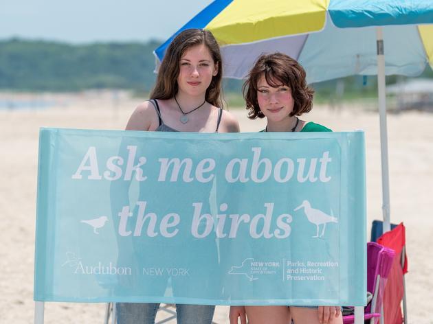 'Beach Bucket Brigade' Strives to Make Beaches Cleaner, Beachgoers More Mindful