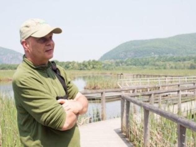 25 Years at Constitution Marsh