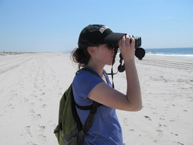 Young Women in Conservation