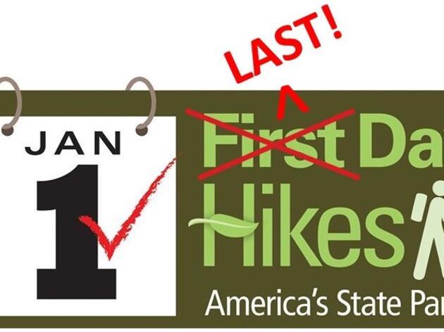 Last Day Hike 2021