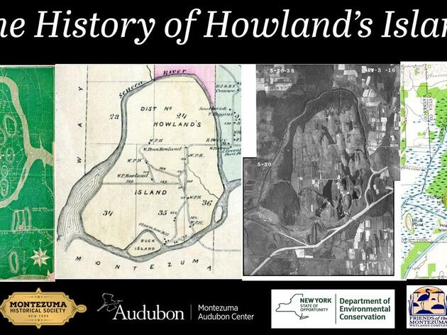 History of Howland's Island