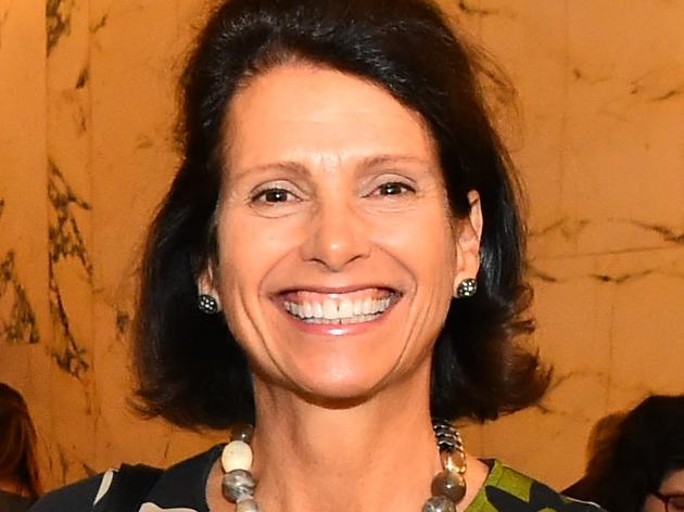 Audubon New York Welcomes New Board Chair