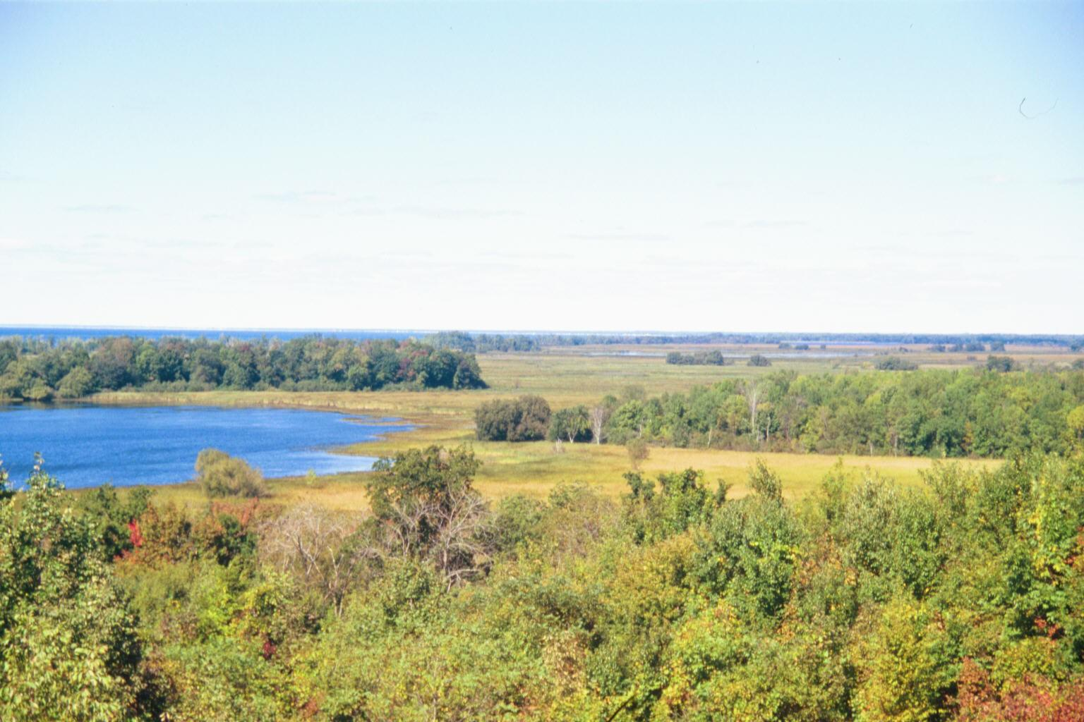 Eastern Lake Ontario